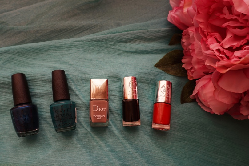 all polishes