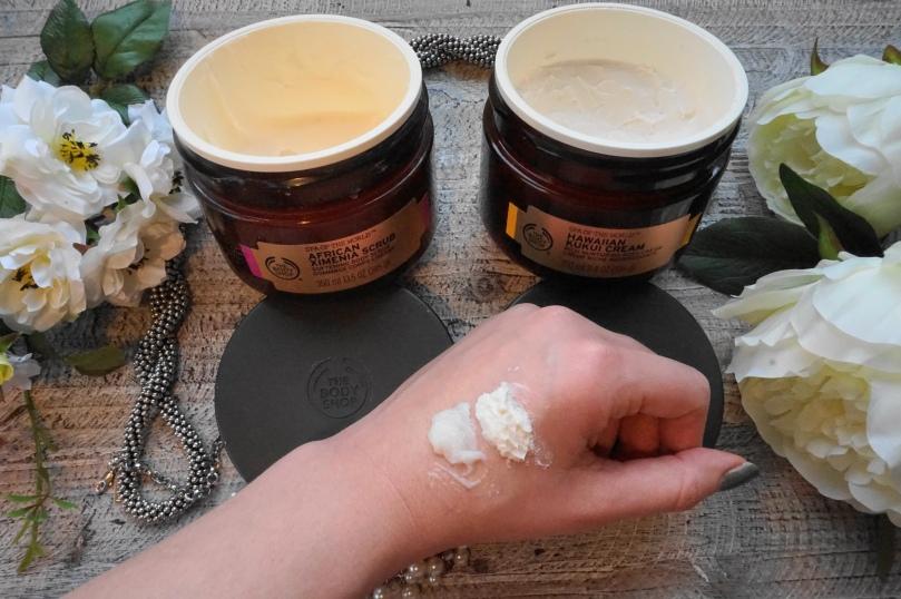 ximenia-scrub-kukui-cream-swatches