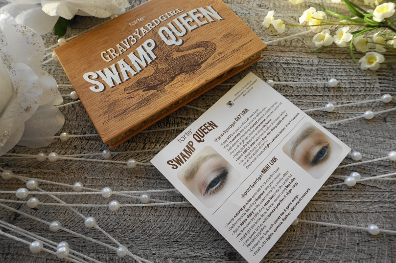 swamp-queen-turtorial