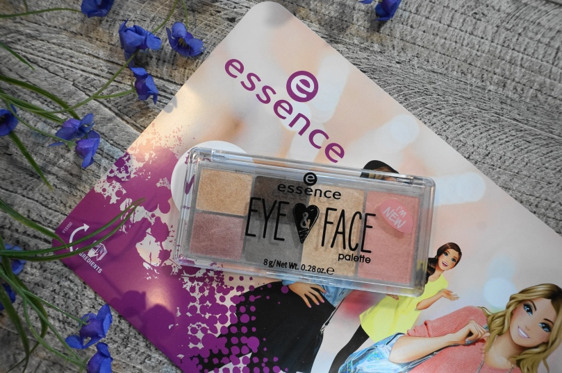 essence eye and face palette