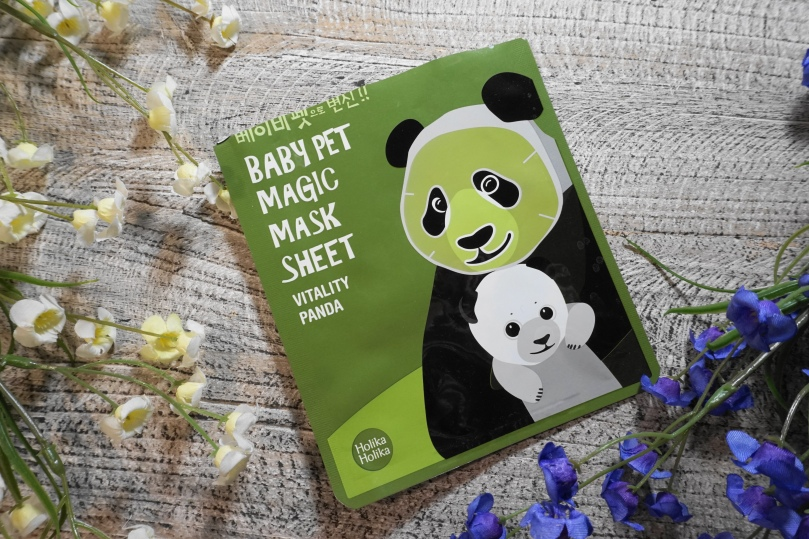 holika holika baby pet mask