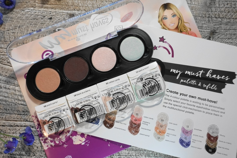 my must haves palette1