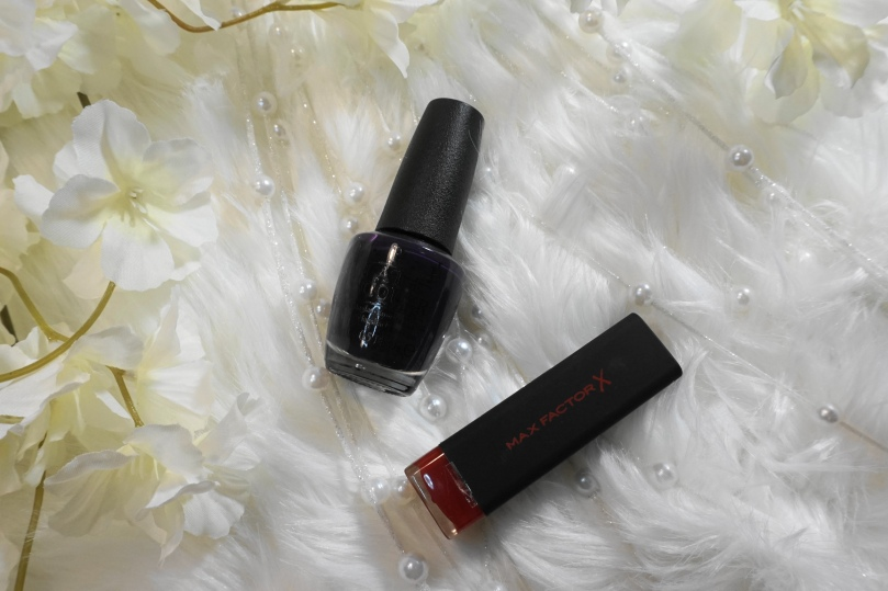 opi maxfactor fave