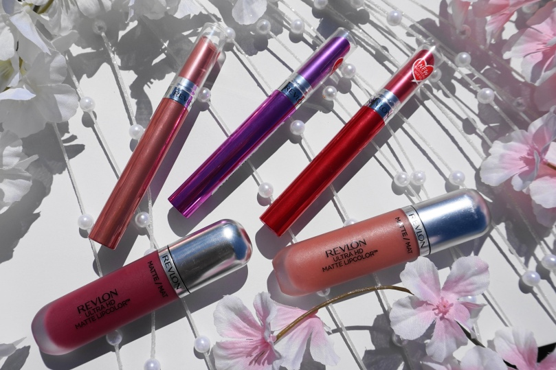 revlon ultra hd matte lipstick matte lipcolor