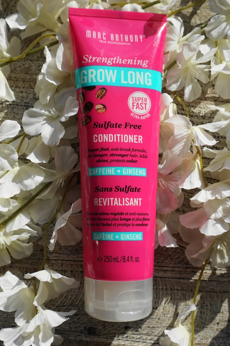 marc anthony grow long conditioner