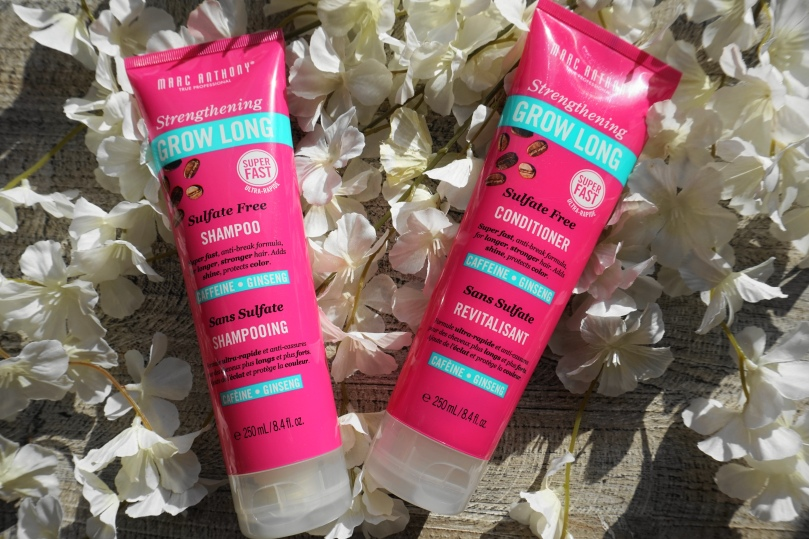 marc anthony grow long shampoo conditioner