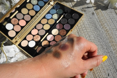 swatches fortune favours the brave