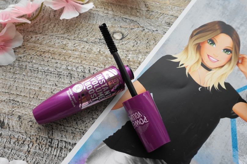 essence instant boost volume mascara