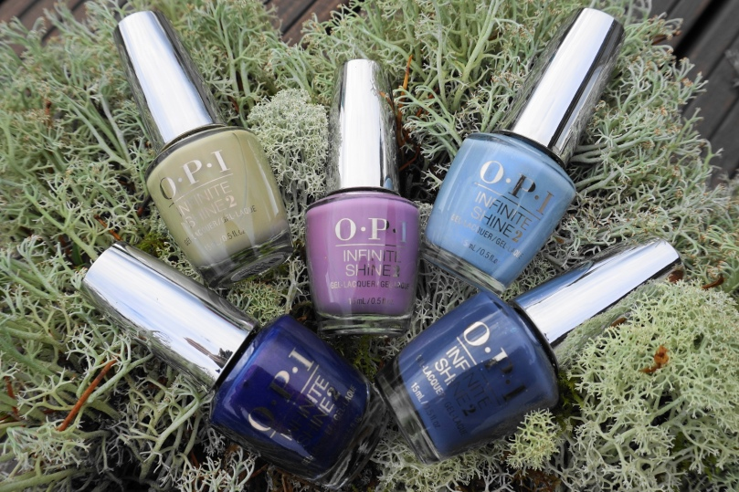 Opi iceand collection