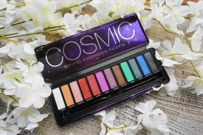 bys cosmic eyeshadow