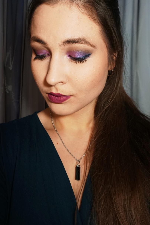 bys full makeup