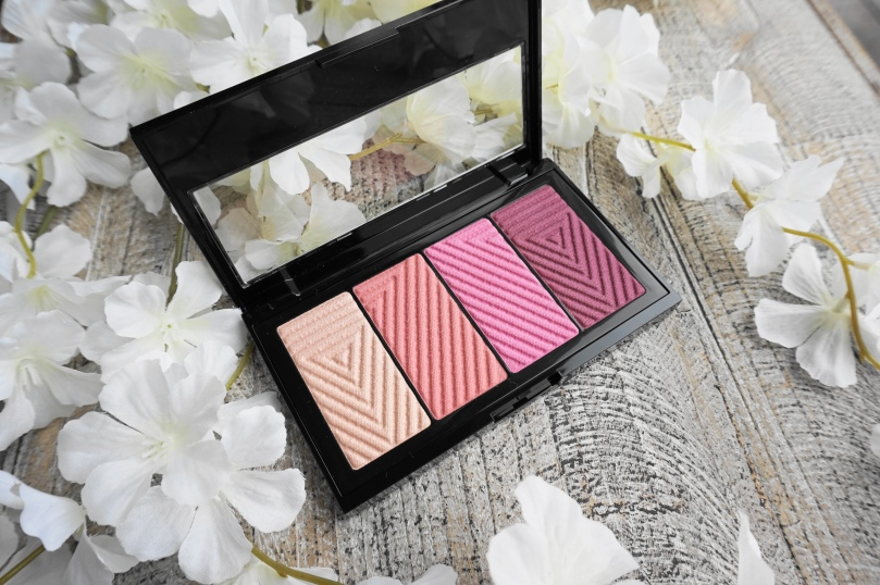 maybelline master blush open
