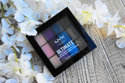 nyx ultimate multi finish