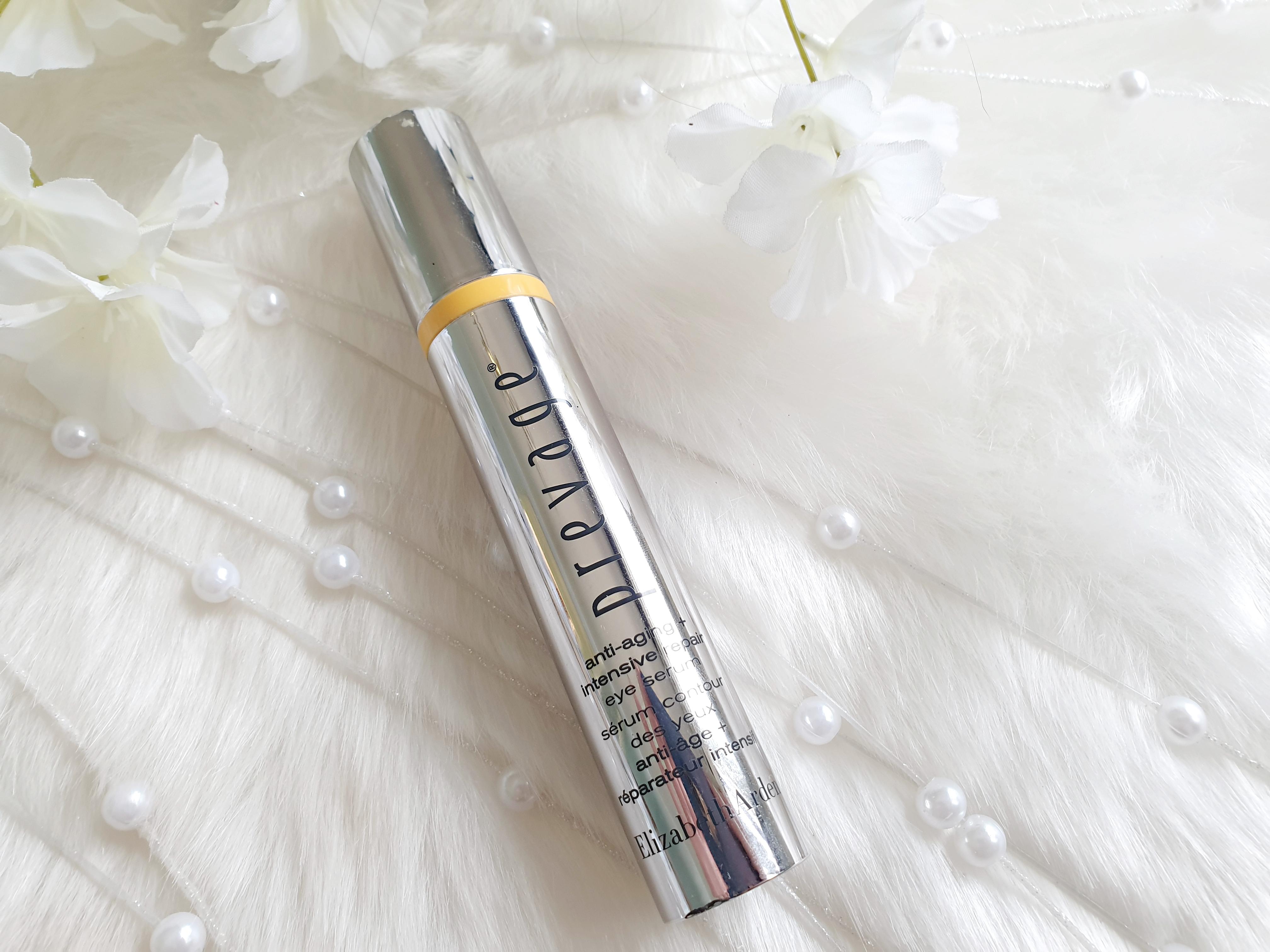 Elizabeth Arden Prevage Anti Aging Intense Repair Eye Serum Adryana S Beauty Blog